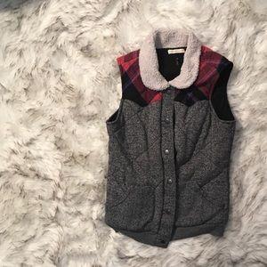 Cozy Fall vest